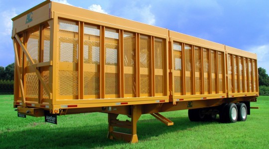 Sugar Cane Transports